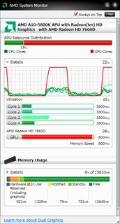 07 AMD System Monitor gpu